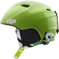 Giro	SlingShot Lime Lil Bigfoot (Распродано) - фото 4905