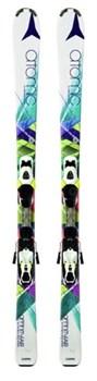Горные лыжи Atomic AFFINTIY AIR ETM +XTE 10 (распродано) - фото 4944