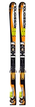 Спортивные слаломные лыжи ROSSIGNOL RS Racing Box SL (распродано) - фото 4951