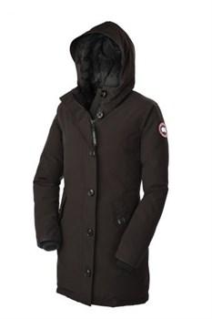 Женская куртка Canada Goose Camrose Parka, Caribou - фото 4959