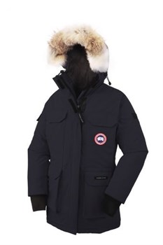 Canada Goose Expedition, Navy (распродано)					 - фото 4960