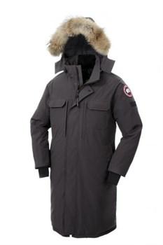 Мужская куртка Canada Goose Westmount Parka, Graphite (распродано) - фото 4967