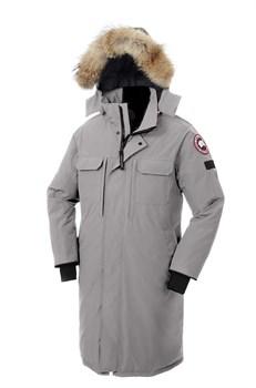 Мужская куртка Canada Goose Westmount Parka, Silverbirch (распродано) - фото 4990