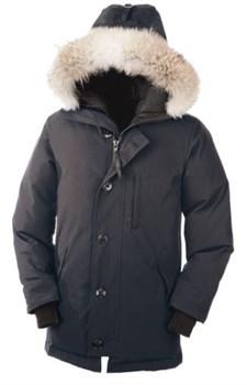 Мужская куртка Canada Goose Chateau Graphite - фото 5007
