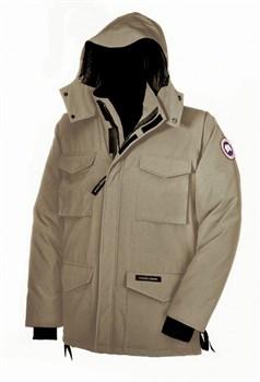 Мужская куртка Canada GooseCONSTABLE PARKA Tan (распродано) - фото 5017