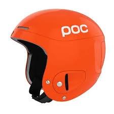Шлем POC Skull X, Orange - фото 5024