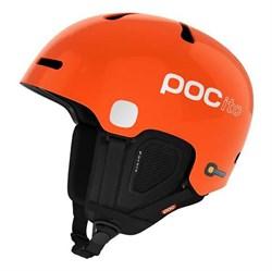 Детский шлем POCPOCITO FORNIX, Orange (распродано) - фото 5038