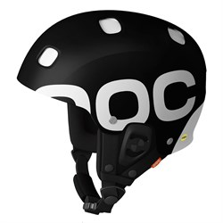 POC	Receptor Backcountry MIPS	Black (распродано) - фото 5055