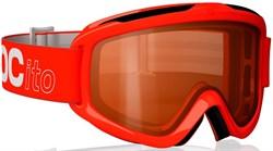 POCPOCITO IRIS Fluorescent Orange (распродано) - фото 5093