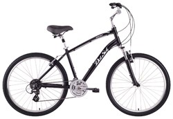 Мужской велосипед Del Sol Lxi 6.2 Black (распродано) - фото 5123