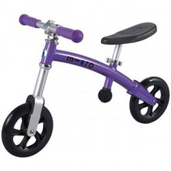 Беговел Micro G-bike+Light Purple (распродано) - фото 5153