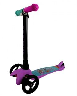 Самокат Explore TINY, Purple - фото 5174