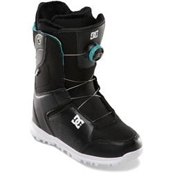 Женские ботинки DC SEARCH, Black (распродано) - фото 5239