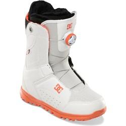 Женские ботинки DC SEARCH, White (распродано) - фото 5245