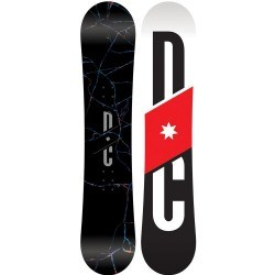 Юниорский сноуборд DC PLY MINI (распродано) - фото 5254