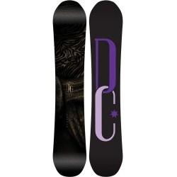 Женский сноуборд DC W. PLY (распродано) - фото 5256