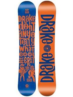 DrakeLF Board Kid (распродано) - фото 5382