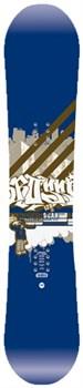 Детский сноуборд RossignolScan Blue (распродано) - фото 5388
