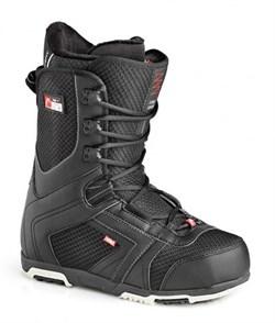 Сноубордические ботинки HEAD SCOUT, Black - фото 5390