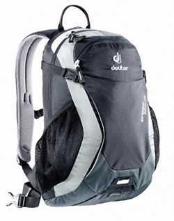 Deuter Cross Bike 18, black-silver - фото 5418