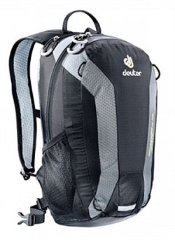 Deuter	Speed Lite 15, 	black-titan - фото 5440
