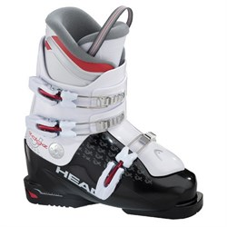 Юниорские ботинки HEAD EDGE J 3, black/white (распродано) - фото 5484