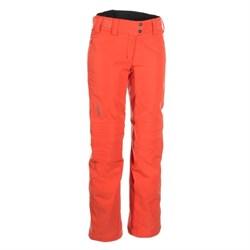 PHENIX Rose Waist Pants, Red (распродано) - фото 5499