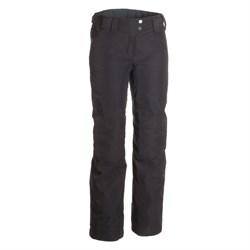 PHENIX Rose Waist Pants, Black - фото 5501