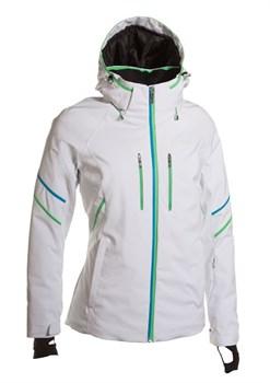 Женская куртка Phenix Orca Jacket, white (распродано) - фото 5502