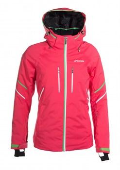 Женская куртка Phenix Orca Jacket, pink (распродано) - фото 5506