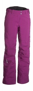 PHENIX Orca Waist Pants, purple (распродано) - фото 5510
