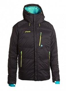 Куртка мужская PHENIX Black Powder W-Down, Black - фото 5522