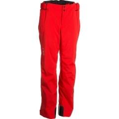 Мужские брюки PHENIX Matrix III Salopette PZ, Red (распродано) - фото 5528