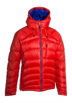 Куртка мужская PHENIX Swift Jacket, Red - фото 5531