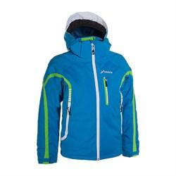 Подростковая куртка PHENIXLightning Jacket Junior, Blue - фото 5542