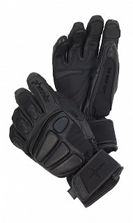 PHENIX Lyse Gloves, Black - фото 5562