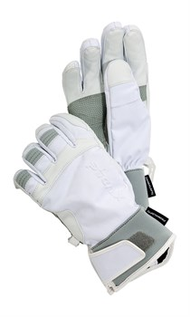 PHENIX Excellence Gloves, White - фото 5564