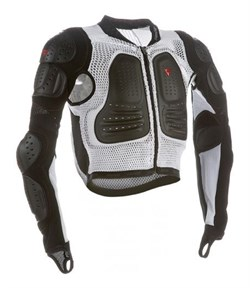 ЗАЩИТА СПИНЫ Dainese ACTIVE PROTECTION BIANCO - фото 5592