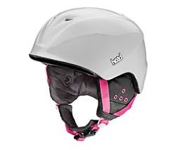 HEAD CLOE, White/Pink (распродано) - фото 5598