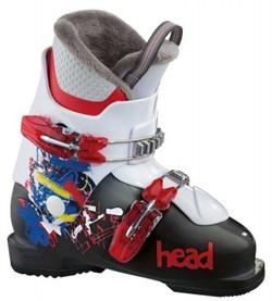Детские ботинки HEAD SOUPHEAD 1, black-white (распродано) - фото 5599
