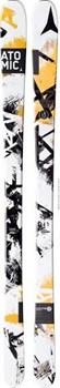 Горные лыжи AtomicRival (распродано) - фото 5607