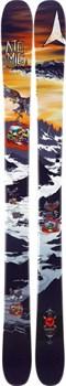 Юниорские лыжи AtomicBent Сhetler jr (распродано) - фото 5608