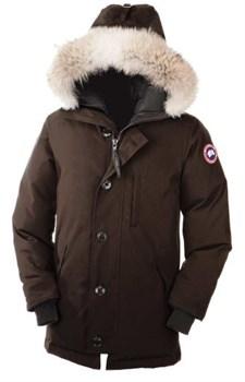 Мужская куртка Canada Goose Chateau, Caribou - фото 5643