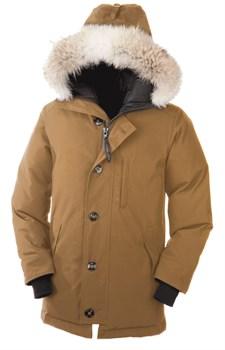 Мужская куртка Canada Goose Chateau, Wasaga sand - фото 5645