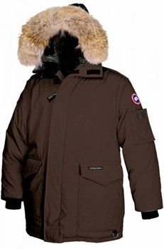 Мужская куртка Canada Goose Heli Arctic Caribou (распродано) - фото 5657