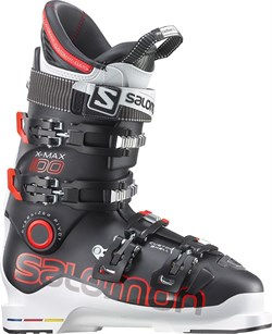 Мужские ботинки SALOMONX Max 100 - фото 5677