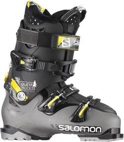 Мужские ботинки SALOMONQuest 70 (распродано) - фото 5678