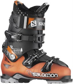 Мужские ботинки SALOMONQuest 80 (распродано) - фото 5679