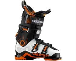 Мужские ботинки SALOMONQuest Max100 (распродано) - фото 5681