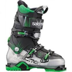 Мужские ботинки SALOMONQuest 110 (распродано) - фото 5682